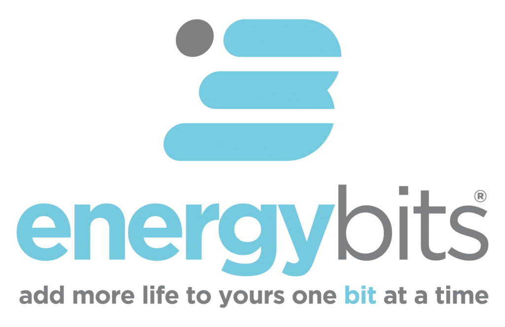 Have you tried Energy Bits?