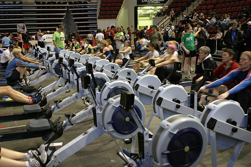 Fear the ERG!