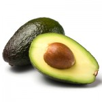 Avocados help to keep your fluids in balance.