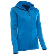 EMS Women's Power Stretch Full Zip Hoodie