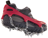 Microspikes from Kahtoola, Crampons