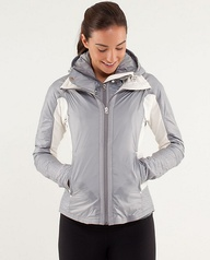 Lululemon Run-Bundle Up Jacket