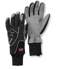 Women's Swix Star XC 100 Gloves-For toasty fingers when trail running