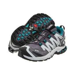Salomon Trail Running Shoes-Women's