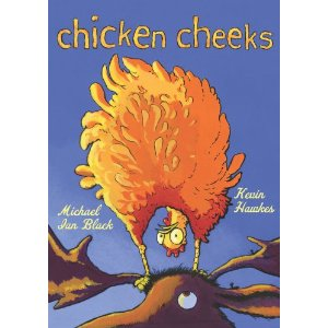 Children's Book Read Aloud Pick of the Week