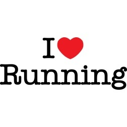 Why do you love to run? Join the #runchat Valentine's Day Challenge and spread the love of running.