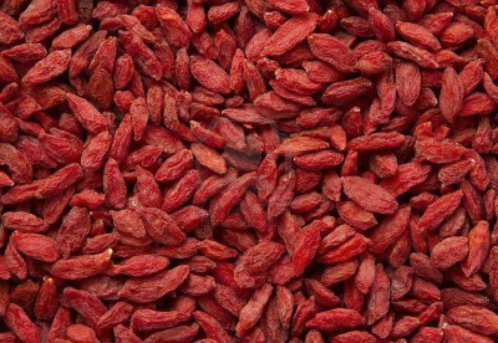 Goji Berries– A Real Superfruit