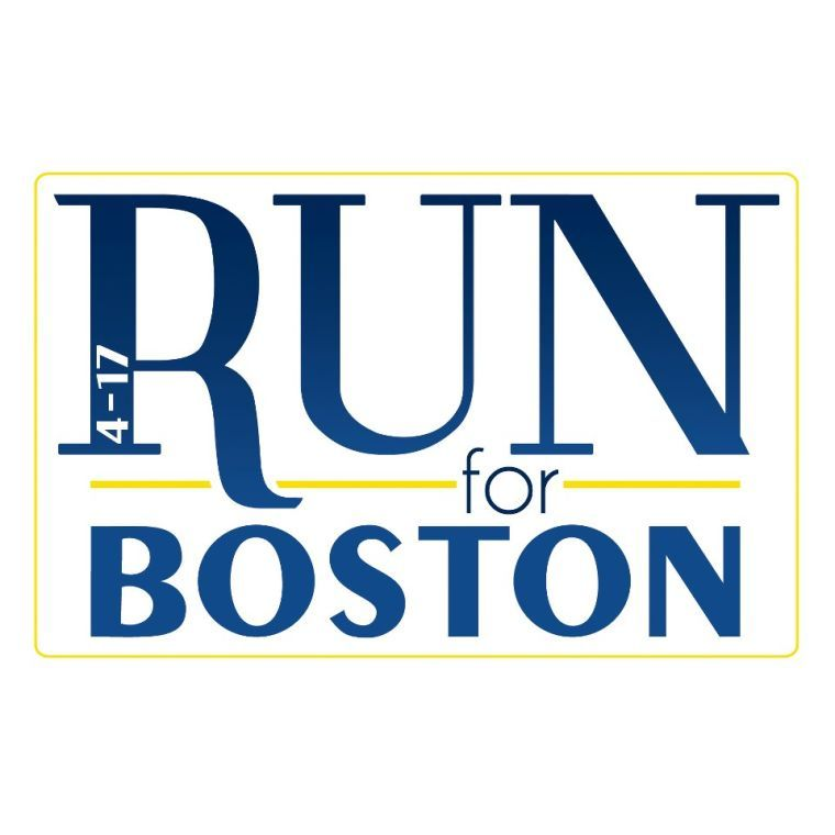 #RUNFORBOSTON Boston Marathon 2013