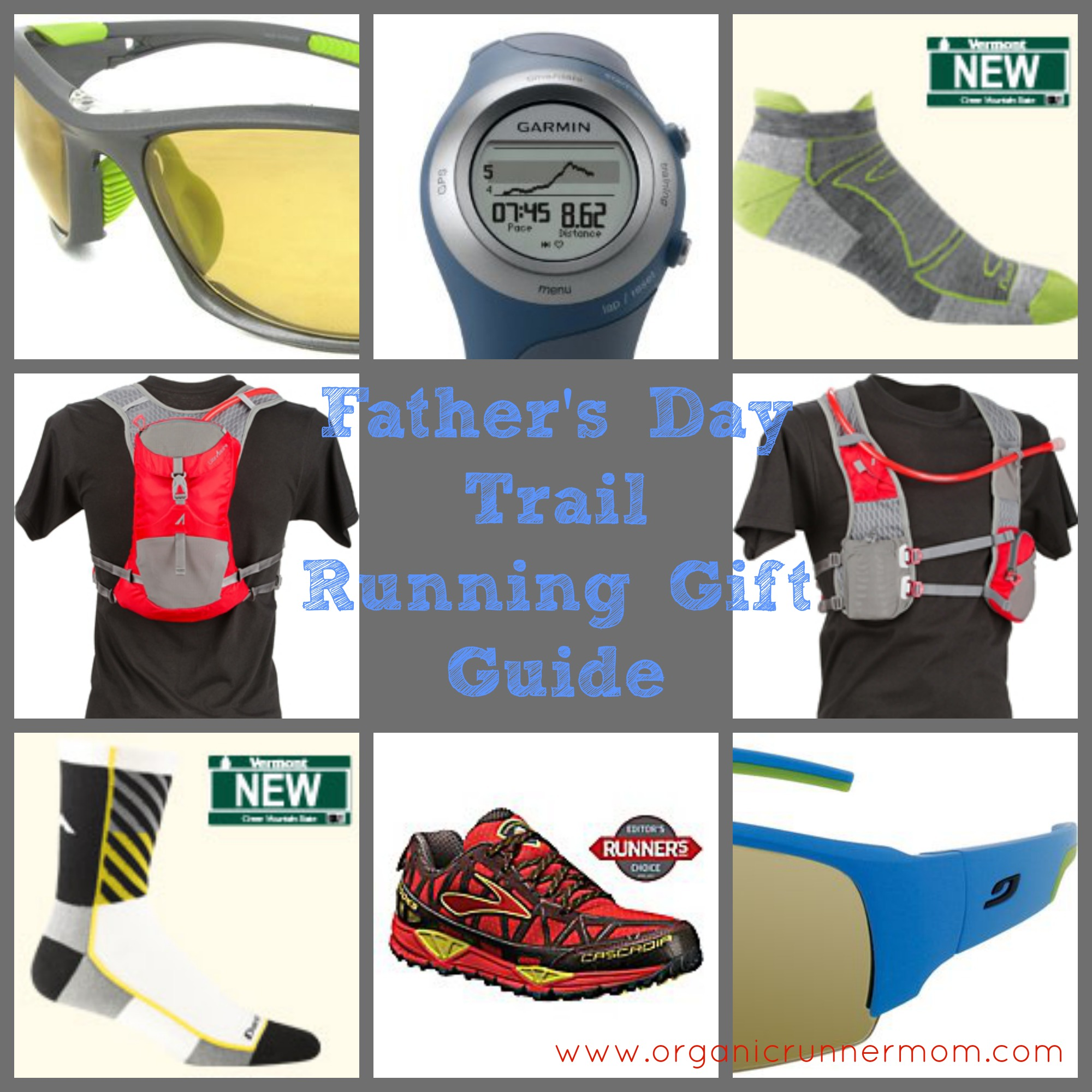 01095d2171bc Father's Day Gift Guide: Top 5 Trail Running Gifts for Dad