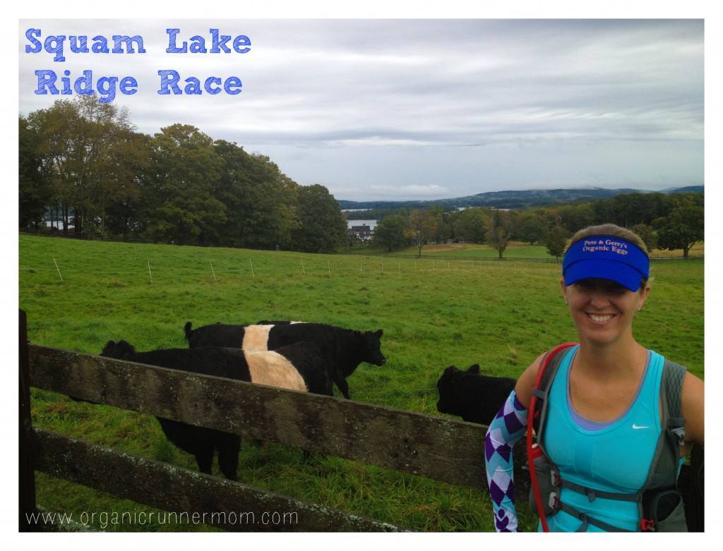 Squam Lake Ridge Race 2013
