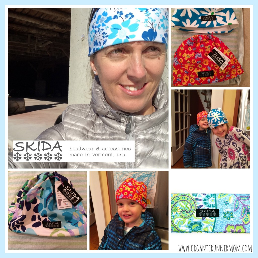 SKIDA–headwear and accessories made in Vermont, USA