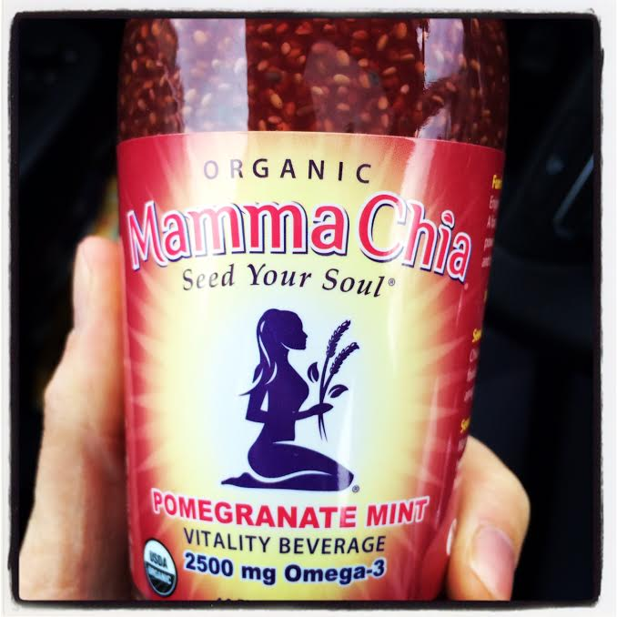 Mamma Chia–Pomegranate Mint