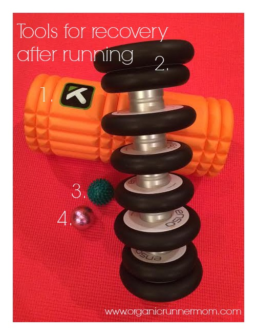 Running Recovery Tools