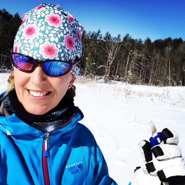 Back Country Cross Country Skiing