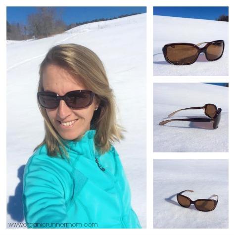 RedStar Polarized Sunglasses