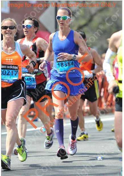 #PROOF Boston Marathon 2014