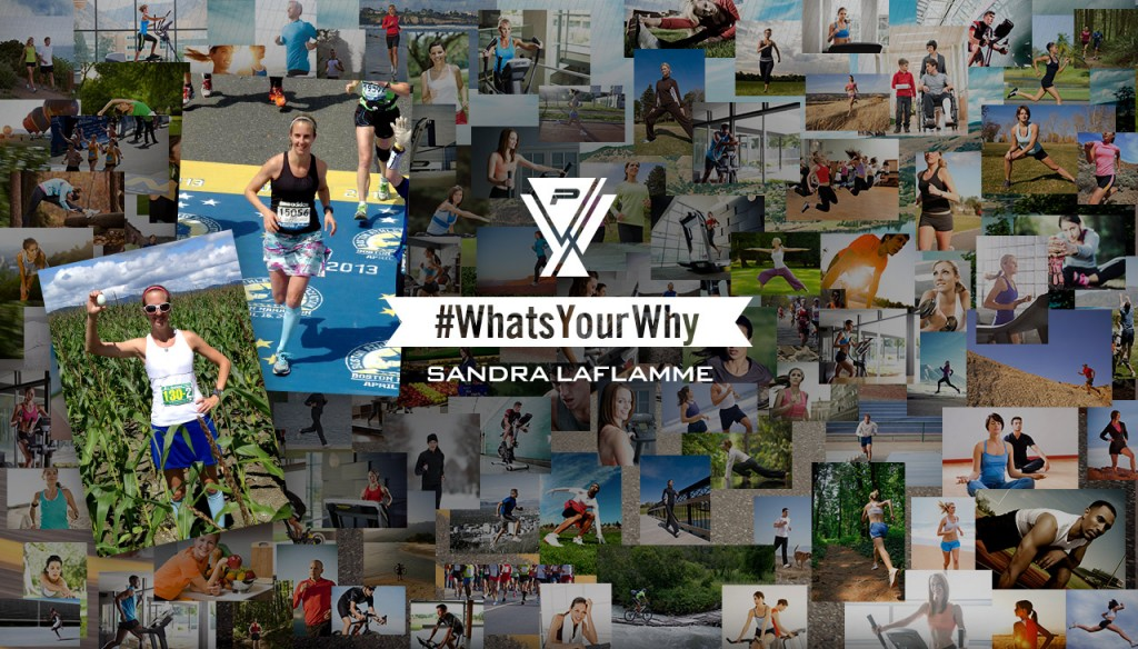 #WhatsYourWhy