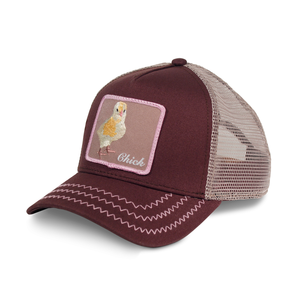 Chicky Boom Hat from Goorin Bros.