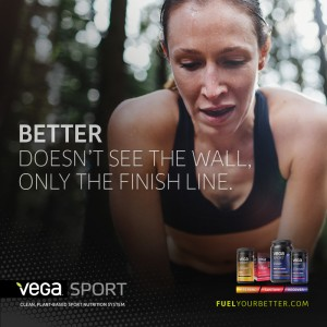 #FuelYourBetter with Vega Sport