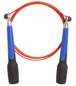 HumanX Gear Competition Speed Rope