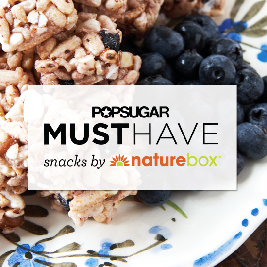 POPSugar Must Have NatureBox