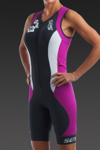 SLS3 Triathlon Suit