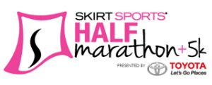 Skirt Sports Virtual Half Marathon