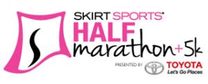 Skirt Sports Virtual Half Marathon
