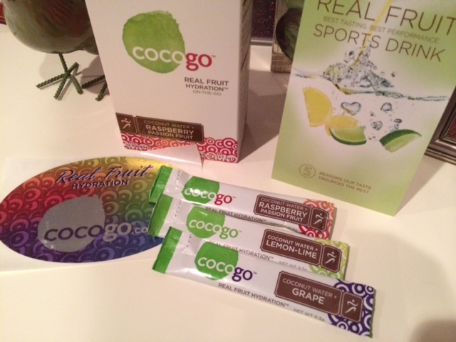 Cocogo–Real Fruit Hydration