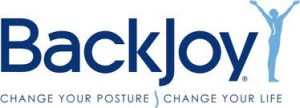 Celebrate Correct Posture Month with BackJoy