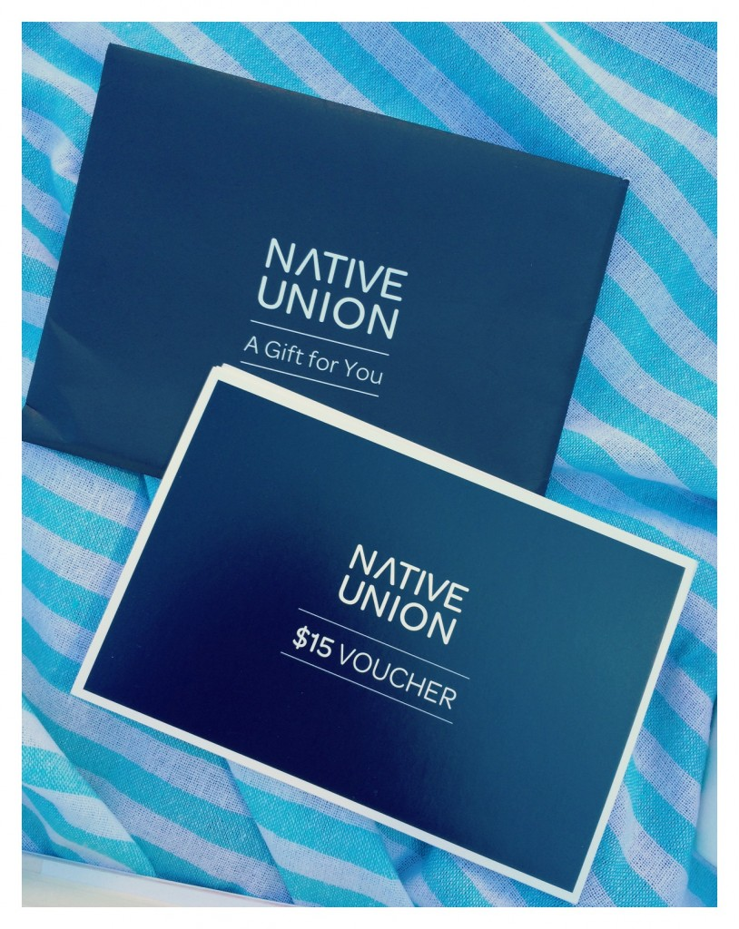 Native Union $15 Gift Card