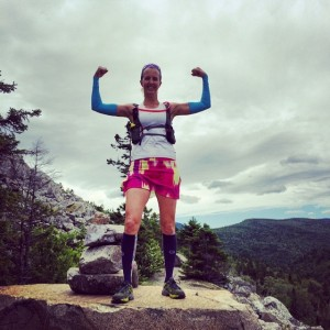 What's in your hydration pack when you run a trail marathon (or any other distance)?