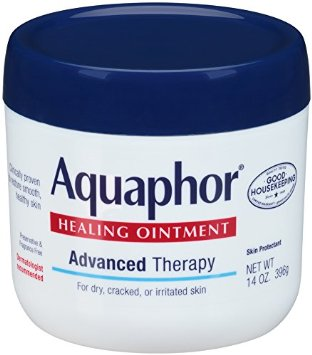 Aquaphor Healing Ointment is  great for preventing chafing.