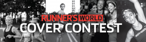 Runner's World Cover Contest