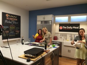 The Kitchen at The Daily Meal