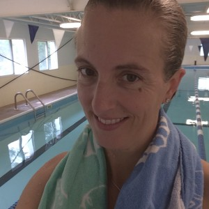 Have you tried swimming as a form of cross-training?