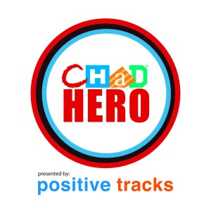BE A HERO on October 26th at the CHaD HERO Half Marathon