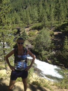 Trail Running in Bend Oregon