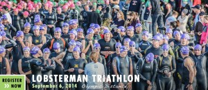 The Lobsterman Triathlon