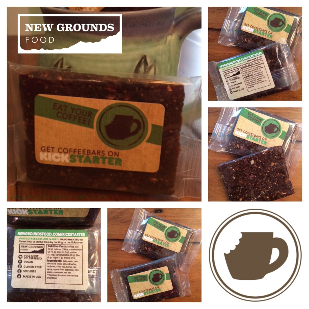 New Grounds Food. Eat Your Coffee Mocha Latte COFFEEBARS