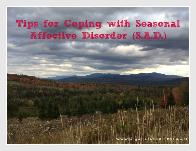 Tips for Coping with Seasonal Affective Disorder