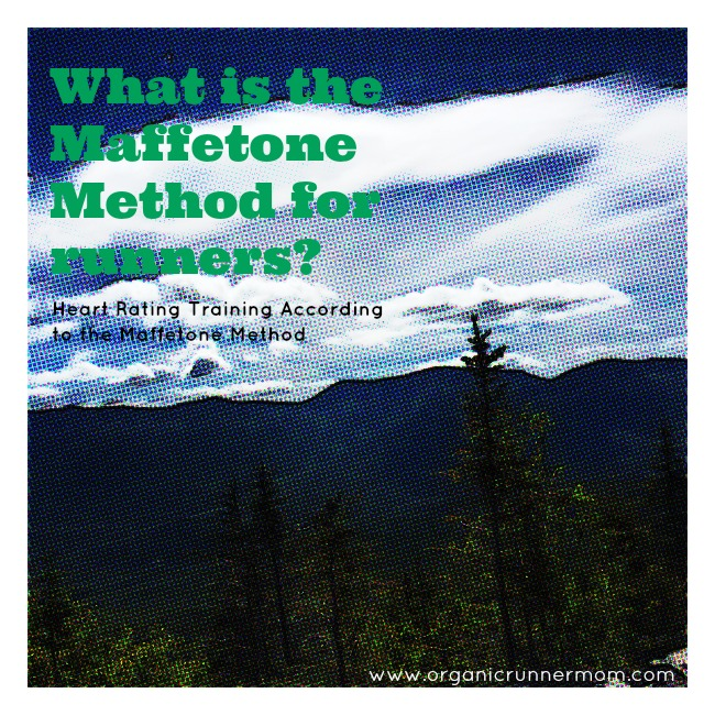 What is the Maffetone Method for Runners