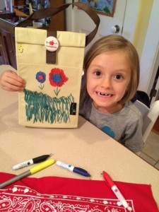 Organic Runner Girl loves the new Halftime Lunch Kits!