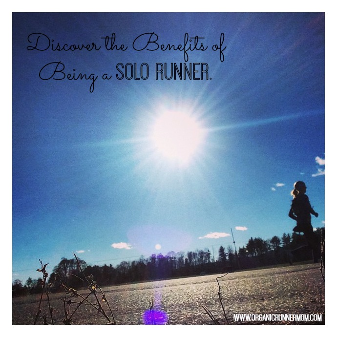 Discover the Benefits of Being a Solo Runner