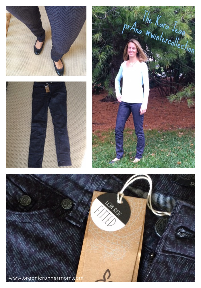 The Kara Jean. prAna #earlywintercollection