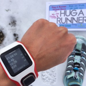 Tom Tom Multisport GPS Watch