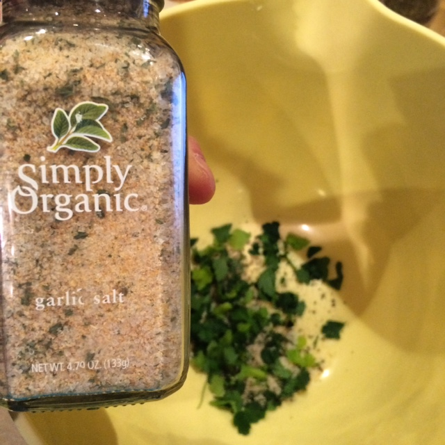 Simply Organic Spices | Organic Runner Mom