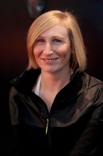 Melanie Mitchell Founder of Poppy Sports and Triathlete