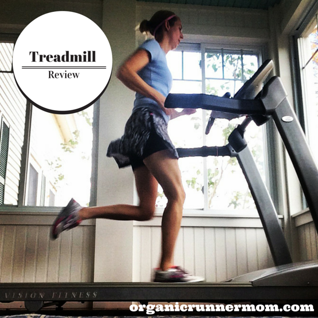 Click here to read more about what to look for when purchasing a treadmill. | Organic Runner Mom