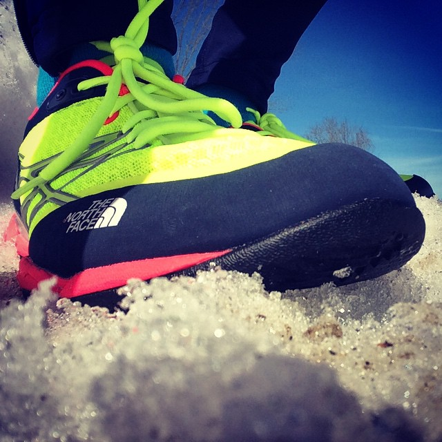 Find out why I love The North Face WOMEN'S ULTRA KILOWATT TRAINER.